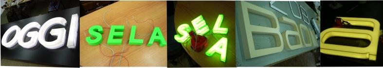 буквы со светопрозрачными боковинами