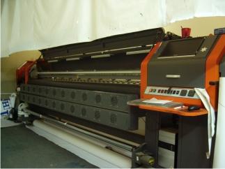 Принтер широкоформатный